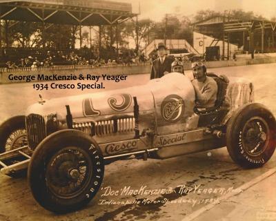 Early Automobile Racing